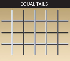 Equal Tails